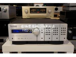 莱斯康 Lexicon MC-12 影院前级/香港行货/丽声AV店