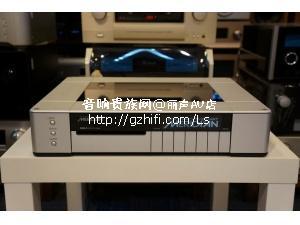 英国之宝 G08.2 24bit CD机/香港行货/丽声AV店