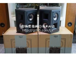 全新 杰士 KS-525-THX 环绕箱/香港行货/丽声AV店