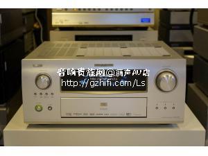 天龙 AVR-4308 影院功放/香港行货/丽声AV店