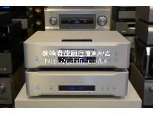 ESOTERIC P-05 / D-05 转盘解码/香港行货/丽声AV店/