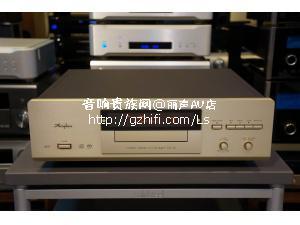 金嗓子 DP-85 SACD机/香港行货/丽声AV店/