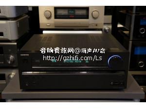 安桥 TX-NR709 影院功放 /香港行货/丽声AV店/