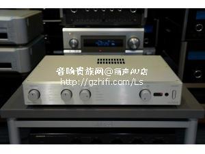 Audiolab 傲立 8200A 功放/香港行货/丽声AV店