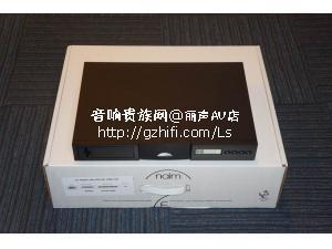 NAIM CD5XS CD机/香港行货/丽声AV店