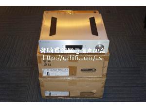 全新 银色 剑桥 Azur 851D-S 解码器/香港行货/丽声AV店