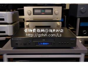 剑桥 Azur 752 BD 蓝光播放机/香港行货/丽声AV店