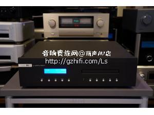 音乐传真 M6 CD机/香港行货/丽声AV店
