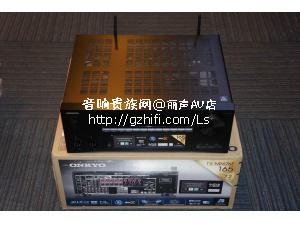 全新 安桥TX-NR676E影院功放/香港行货/丽声AV店