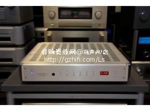 奇力 KRELL KAV-300iL 功放/香港行货/丽声AV店