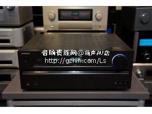 安桥 TX-NR717 影院功放/香港行货/丽声AV店/