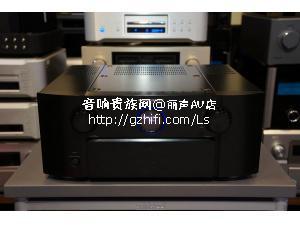 马兰士 AV8801 影院前级/香港行货/丽声AV店