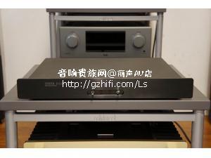 THETA DS Pro basic II 解码器/丽声AV店