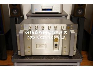 美国精神 Threshold model S/350 前后级/丽声AV店