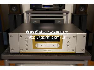 音乐传真 NU VISTA 3D CD机/丽声AV店