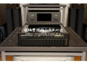 英国之宝 MERIDIAN 506 24bit CD机/丽声AV店