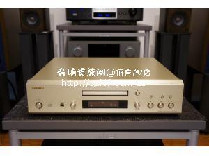 安桥 DX-7555 CD机/丽声AV店/