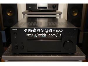 安桥 TX-RZ3100 11.2全景声 DTS-X 影院功放/丽声AV店