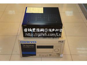 全新 安桥 TX-RZ3100 11.2声道全景声 DTS-X 影院功放
