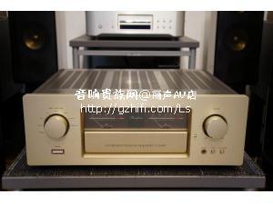 金嗓子 E-406V 功放/丽声AV店