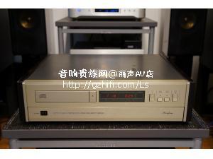 金嗓子 DP-70 CD机/丽声AV店