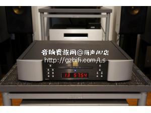 Simaudio MOON 260D CD机/丽声AV店