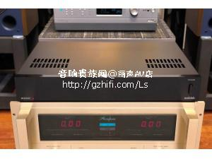傲立 audiolab 8000P 后级/丽声AV店