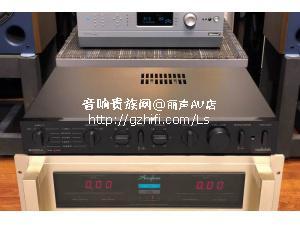 傲立 Audiolab 8000A 功放/丽声AV店