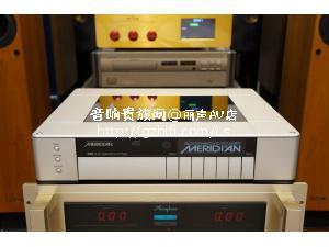 英国之宝 G08 24bit CD机/丽声AV店
