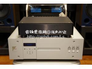 艺雅 AYRE D-1 CD/DVD机/丽声AV店