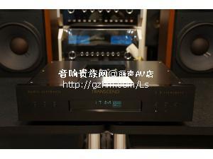 金诗韵 audio synthesis 十周年纪念版 转盘/丽声AV店