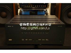 雅俊 ARCAM AVR360 7.2影院功放/丽声AV店