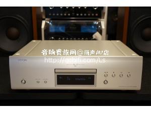 天龙 DCD-1600NE SACD机/丽声AV店