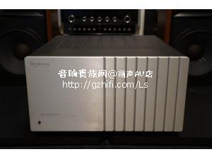 莱斯康 Lexicon ZX-7 七声道后级/丽声AV店