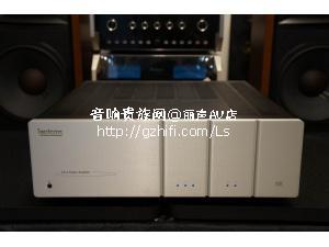 莱斯康 Lexicon CX-5 五声道后级/丽声AV店