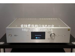 索尼hap-z1es 播放器/丽声av店