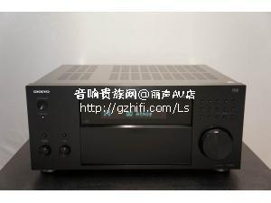 安桥 TX-RZ840 9.2全景声 DTS-X影院功放/丽声AV店/
