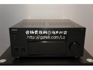 安桥 PR-RZ5100 11.2全景声 DTS-X影院前级/丽声AV店/