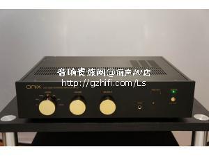 欧尼士 ONIX RA120 功放/丽声AV店