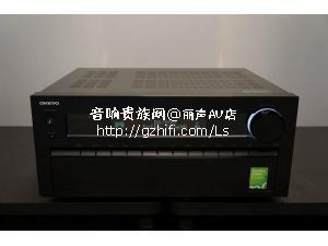 安桥 TX-NR828 影院功放/丽声AV店/