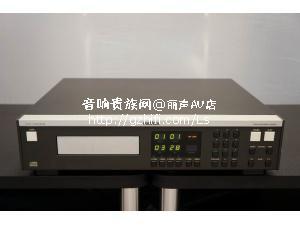瑞华士 REVOX C221 CD机/丽声AV店