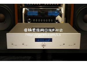 Audio NET ART V2 CD转盘/丽声AV店