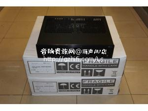 全新 意大利 AUDIO ANALOGUE 雅乐 FORTISSIMO 功放/丽声AV店