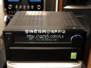 安桥 TX-NR1009 9.2 影院功放/丽声AV店