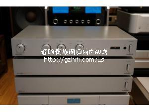 傲立 Audiolab 8000Q 8000M前后级/丽声AV