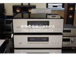 金嗓子 DP-800/DC-801 SACD转盘解码/丽声AV