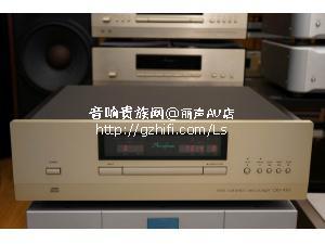 金嗓子 DP-410 CD机/丽声AV店