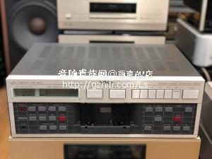 瑞华士 REVOX B215 卡座 录音机/丽声AV店