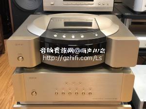 天龙 DP-S1/DA-S1 转盘解码/丽声AV店