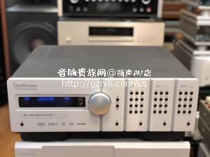 莱斯康 LEXICON MC-12HD 影院前级/丽声AV店
